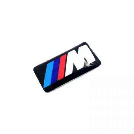 M autocolante BMW