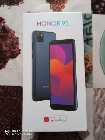 HONOR 9s, не дорого+380958426061 хонор
