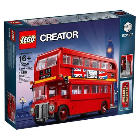 LEGO Creator - London Bus - 10258