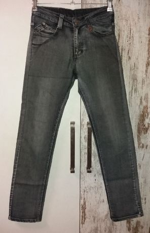 Джинсы подростковые стрейчевые Dolce&Gabbana на рост 158-164 см