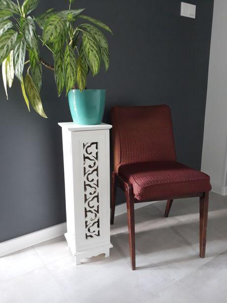 Krzesło PRL Aga