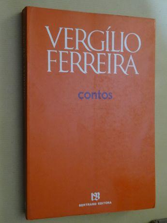 Vergílio Ferreira - Vários Livros