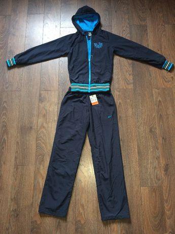 Nike - dres damski dziewczęcy xs - Nowy!!!