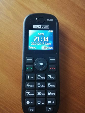 Telefone para cartão sim