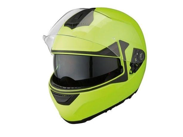 Мотошлем/мотошолом/шолом/модуляр/шлем/crivit M XL Германия