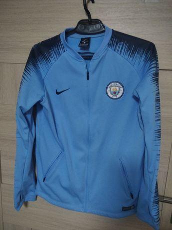Олімпійка Nike Manchester City FC Dry Squad