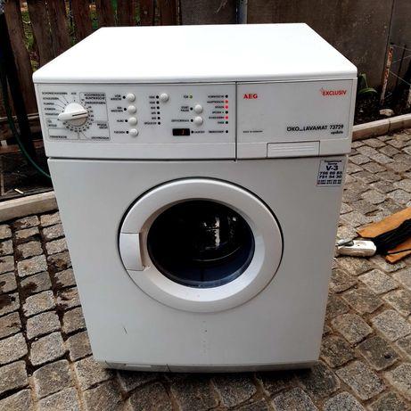 Срочно продам стиральную машину AEG exclusiv OKO Lavamat 73729