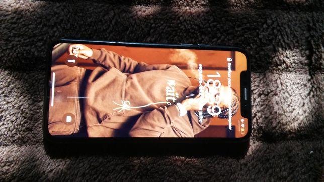 iPhone X 64gb com garantia