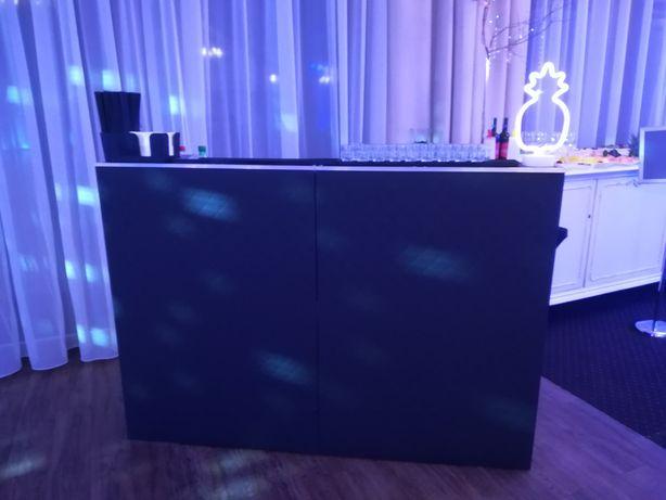 Barman / Drink bar weselny / Usługi barmańskie / Mobilny bar
