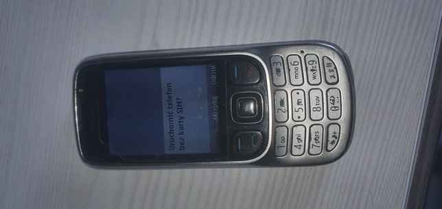 Nokia 6300 z ładowarką stan bdb