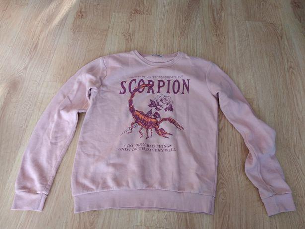 Bluza cropp dla dziewczynki rozmiar XS