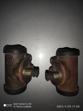 Продам тормозные рабочие цилиндры на Волгу24, УАЗ