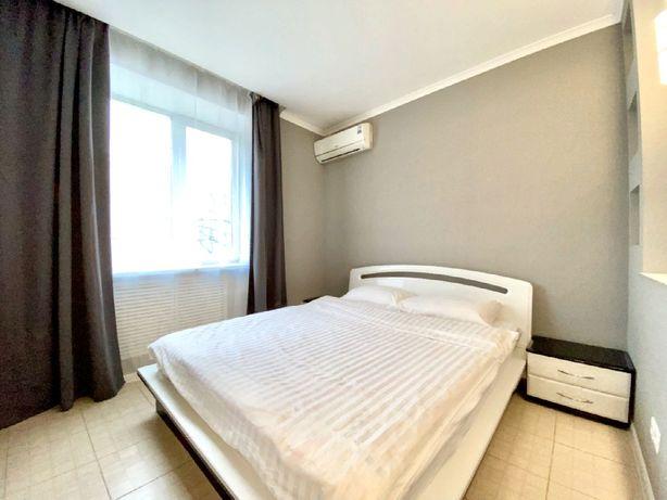 Светлые и стильные апартаменты в ЦЕНТРЕ Полтавы