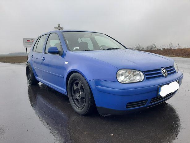 Volkswagen Golf 1.9TDI, German Style, gleba, zobacz jaki stan!