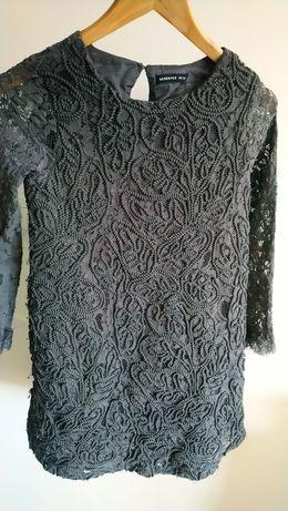 Koronkowa sukienka Reserved 140