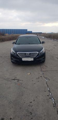 Продам шикарный автомобиль Hyundai Sonata Limited