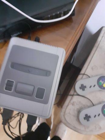 Consola arcade com 601 jogos