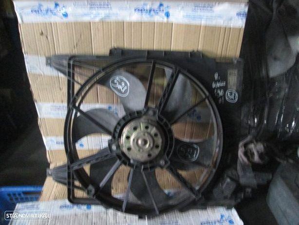 Ventilador 9020938 RENAULT / KANGOO / 2001 / 1.9 D / GATE /