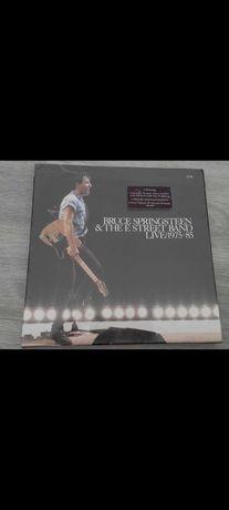 Vendo Colectânea Bruce Springsteen + 2 lp a bom preço