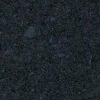 Mosaico em granito Preto Angola Comercial