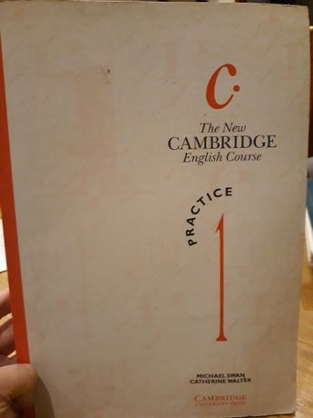 The New Cambridge English Course 1