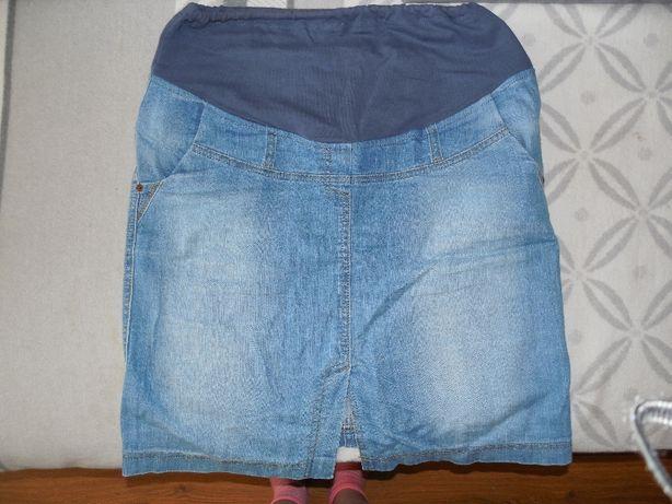 spódnica ciążowa, spodnie ciążowe