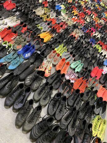 Бутси оптом футбольные бутсы копи ОПТ nike adidas