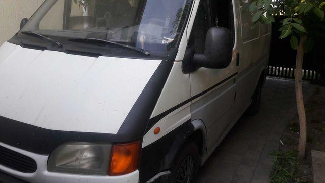 форд транзит 1999г