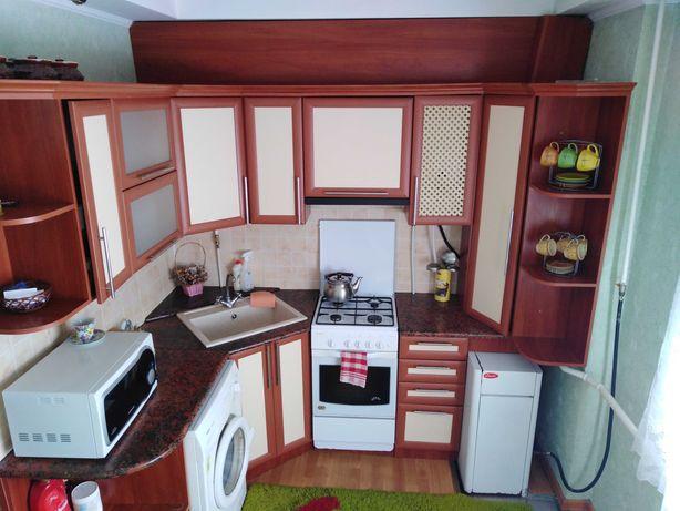 Продам вмебльовану 2 кімнатну квартиру (частина будинку)