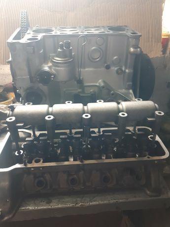 Двигатель ваз 2101-2106