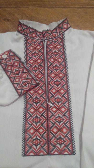 Продам вышиванку Черкассы - изображение 1