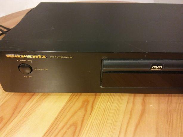Marantz DVD DV3100 USA Uszkodony