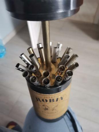 Schowek na papierosy