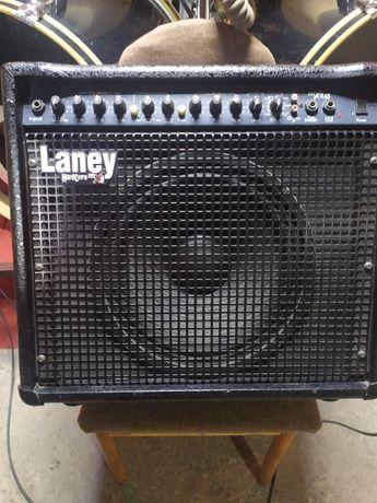 Гитарный комбо усилитель Laney hard core mxd65