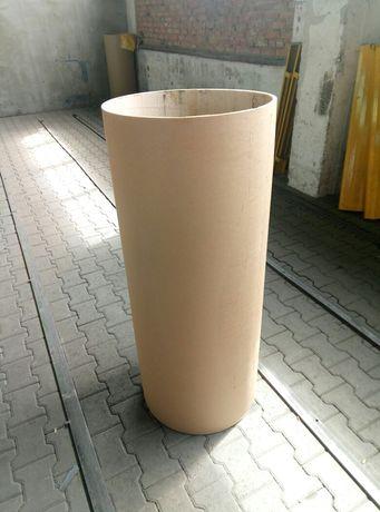 Туба (труба) паперова