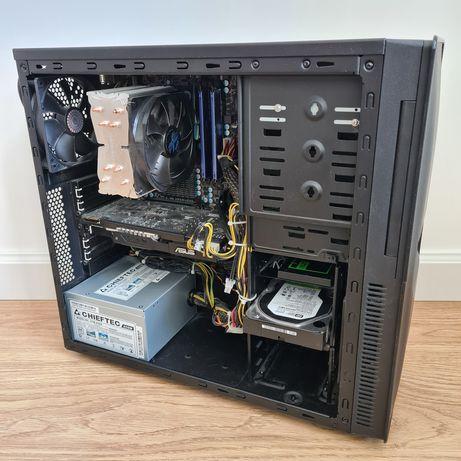 Стационарный ПК на базе AMD Phenom II X4 965 - 15000 грн, Киев, торг