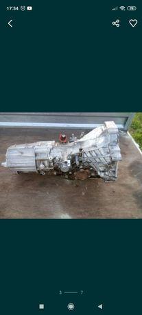 Skrzynia biegów Audi a4 b6 b7 Passat 1.9tdi 6 biegów