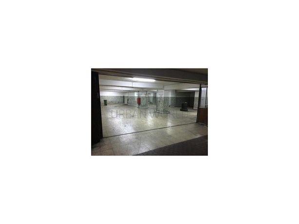 Garagem, Campolide, Lisboa , 1.550m2
