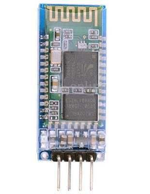 Модуль Bluetooth HC-06 v3.0 для Arduino  Блютуз