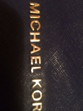 Буквы и запчасти к сумке Майкл Корс