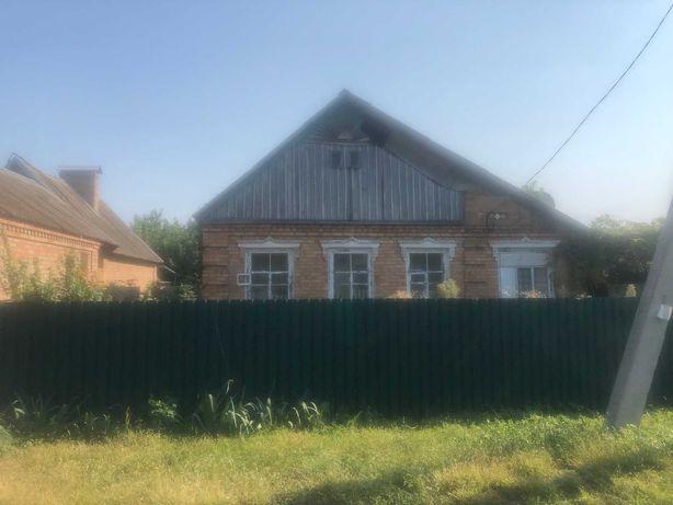 Продам дом район Новопавловки (16-я школа) Никополь