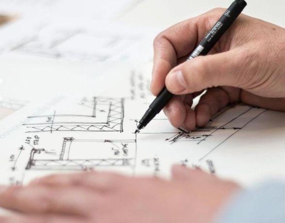 Engenheiro Civil - Direção e Fiscalização de Obras / Projetos