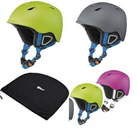 Детские шлемы лыжи/сноуборд Crivit Германия