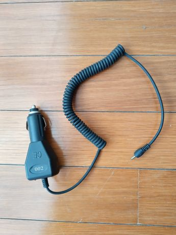 Carregador de isqueiro Nokia