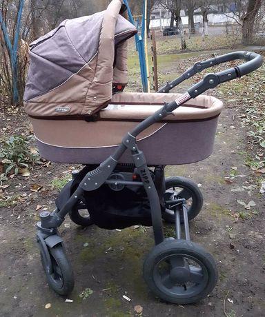 Продам коляску ZIPP adbor 2в1 в ідеальному стані