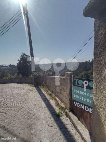 """""""Terreno Com Vistas Para O Douro"""""""