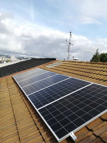 Painéis Fotovoltaicos, Bombas de Calor - Fundo Ambiental