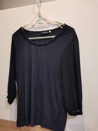Bluzka C&A rozmiar S/M rękawy tiul