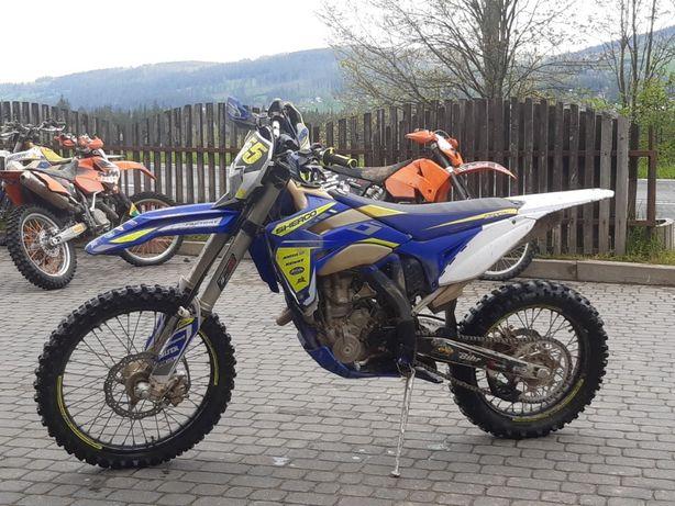Sherco SEF-R 300 4t