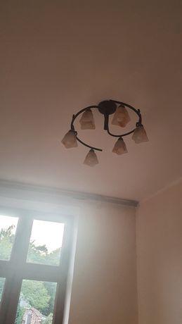 Lampy różne  5 szt
